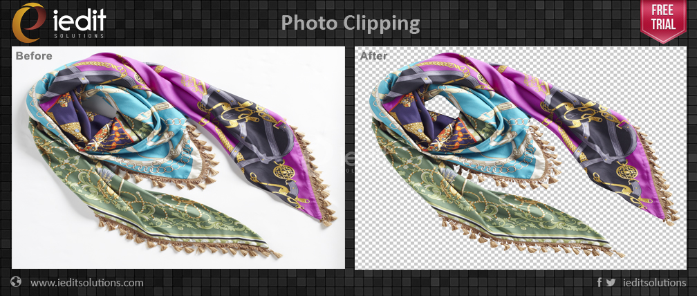 photo clipping path outsourcing