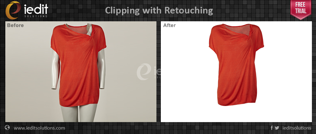 Image Clipping Path Outsourcing